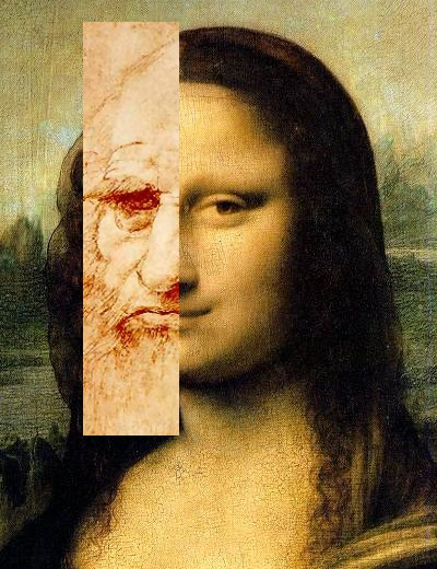 in light of the newest one a brief history of mona lisa theories