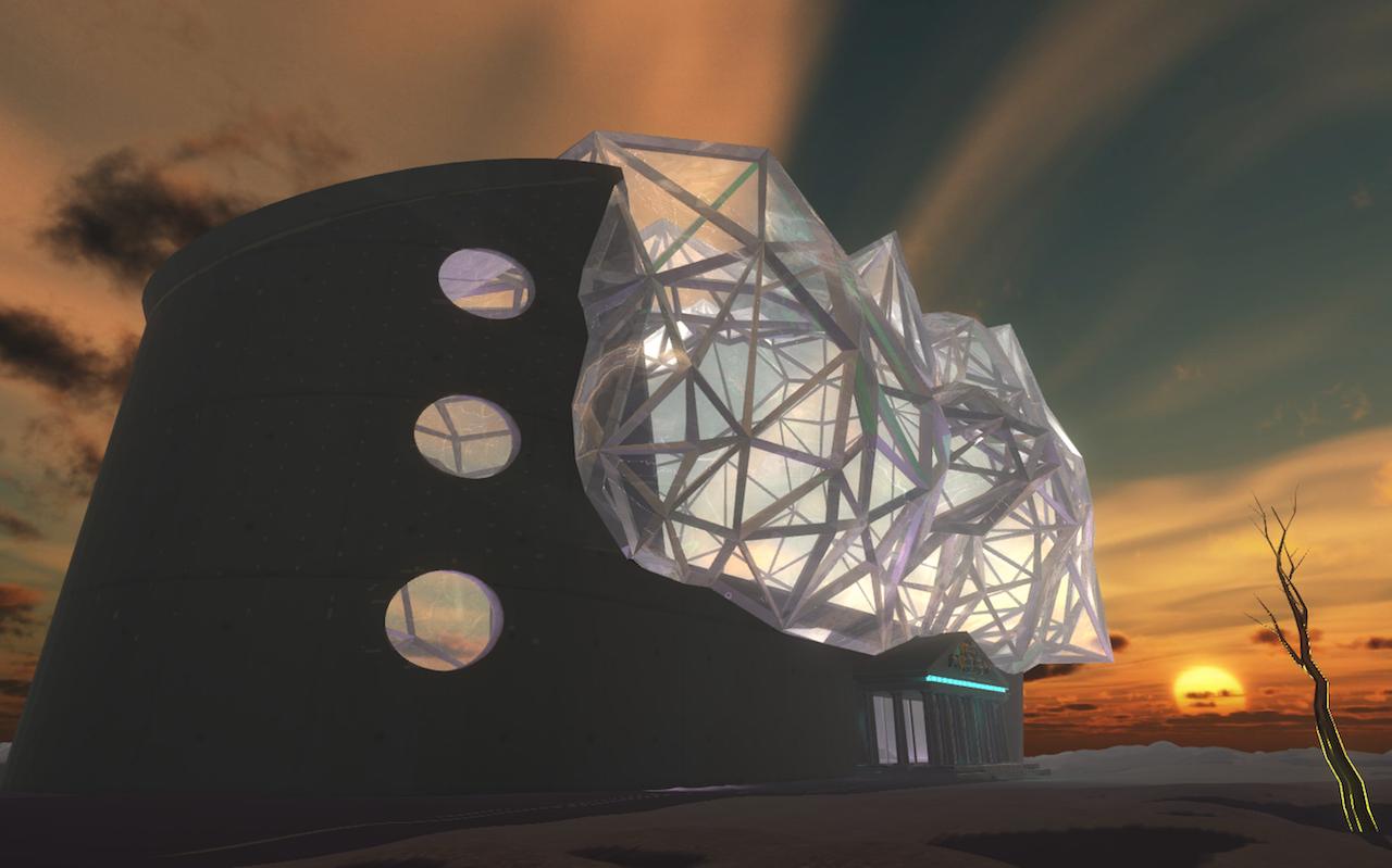 GamePlay Architecture2 Image Courtesy of DiMoDA