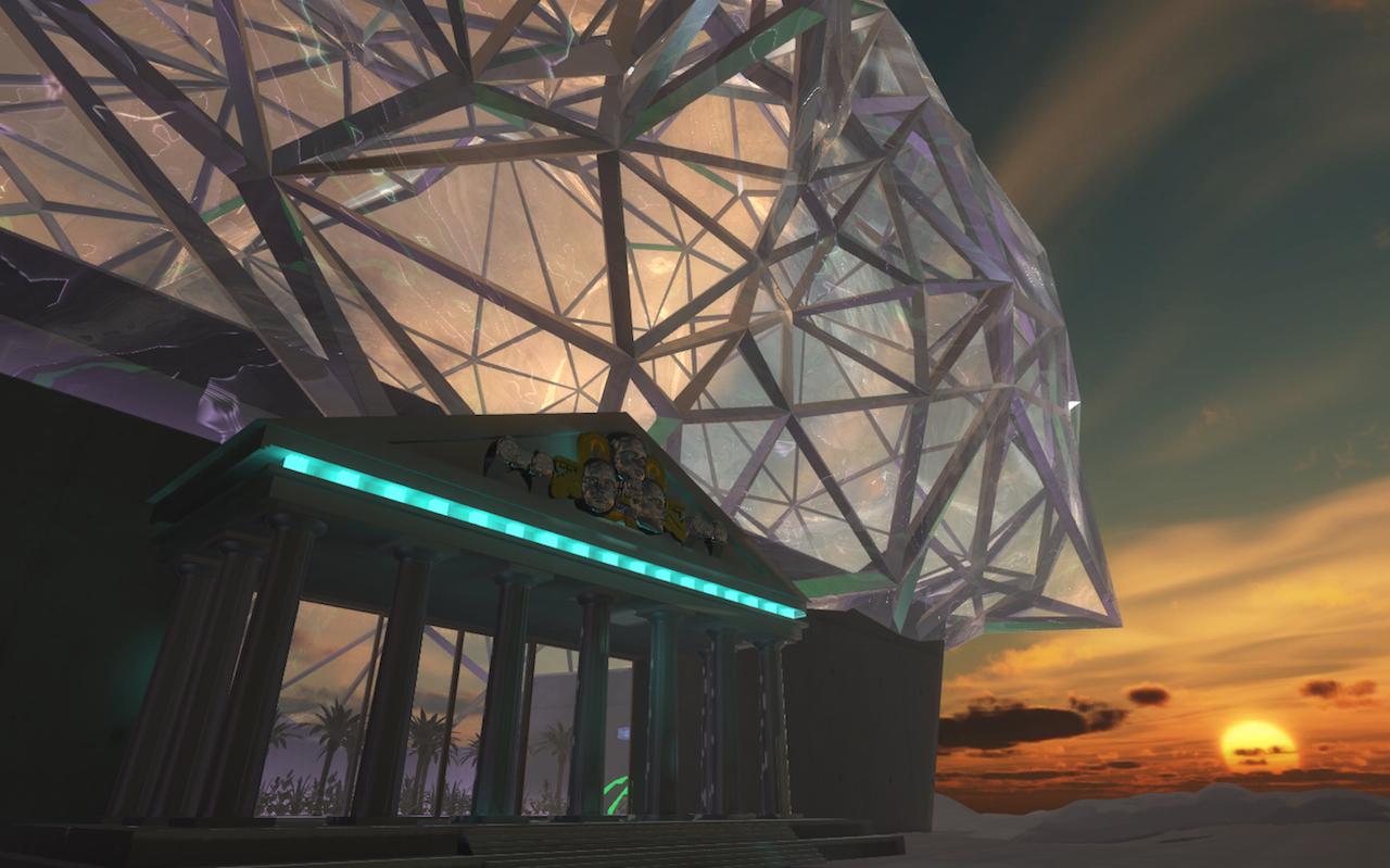 GamePlay Architecture4 Image Courtesy of DiMoDA