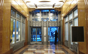 Post image for A Manhattan Art Deco Landmark Reopens After Decades