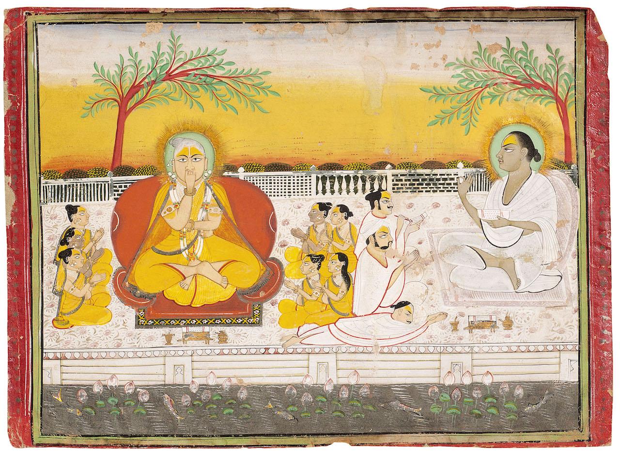 Vitthalnathji_and_Vallabhacharya