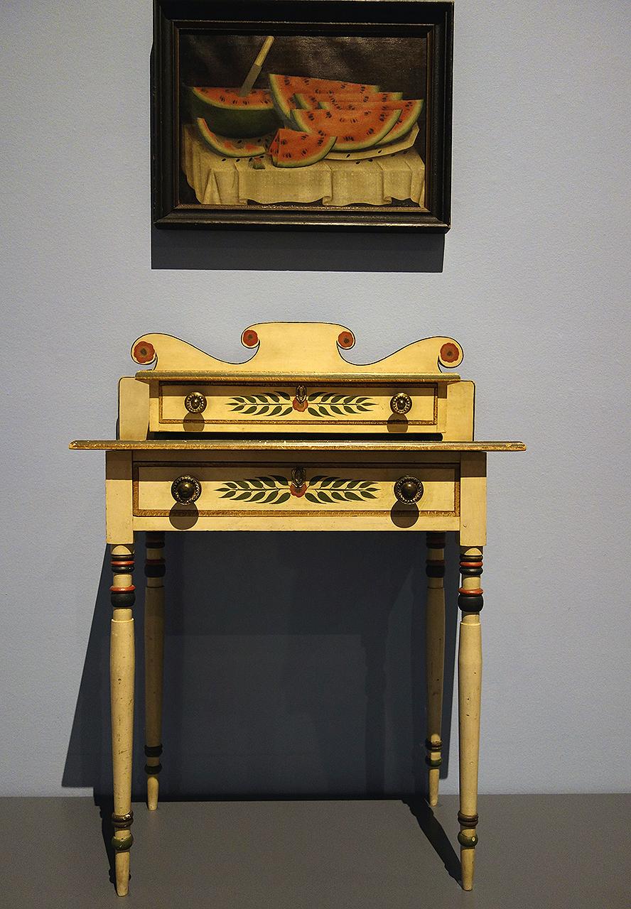 Memphis Brooks Museum of Art