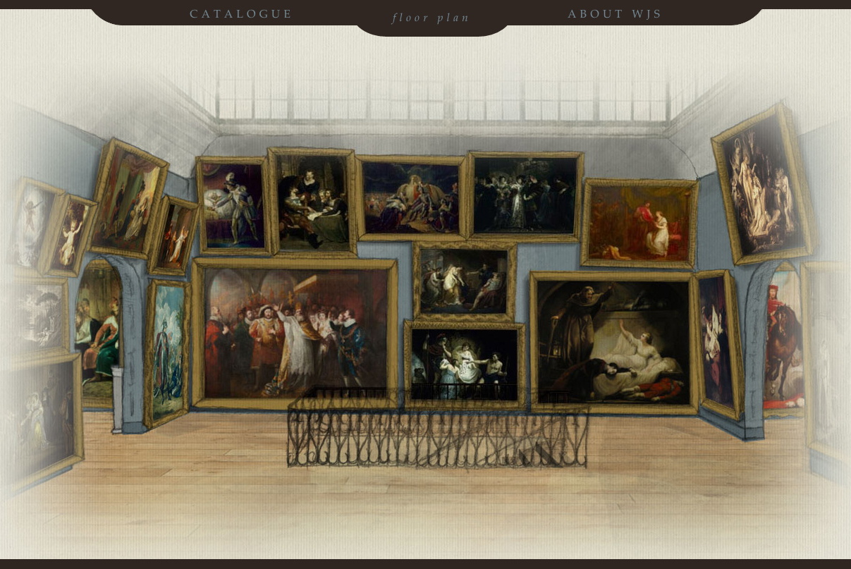 The Shakespeare Gallery