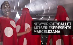Post image for New York City Ballet Art Series Presents Marcel Dzama