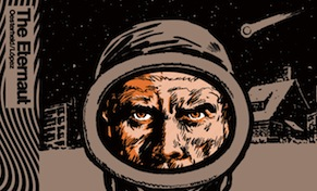 """Post image for A Post-Apocalyptic Graphic Novel by a """"Disappeared"""" Argentinian Writer"""