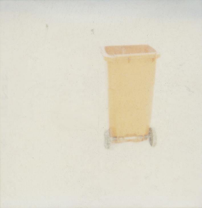 Garbage, 2005