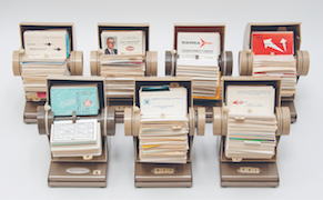 Post image for Revisiting the Nuclear Arms Race in 150 Business Cards