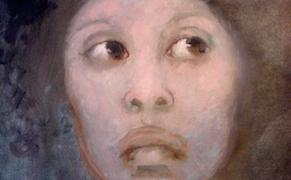 Post image for The Unclassifiable Art of Leonor Fini, a True Paris Bohemian