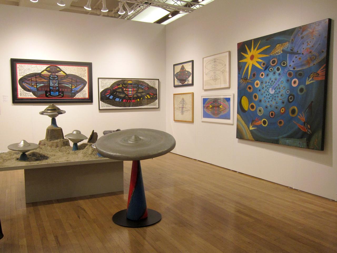 Memorial exhibition to Ionel Talpazan