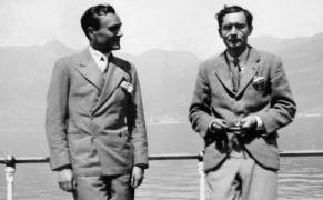 Post image for The Men Behind MoMA's Taste for Modernist Design
