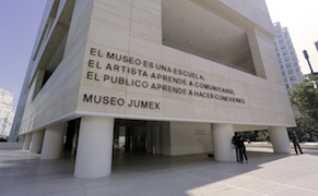 Post image for A Guggenheim Show of Latin American Art Flops in Latin America