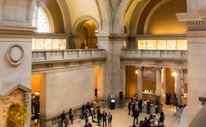 """Post image for Metropolitan Museum's Admission Now """"Suggested"""" Rather Than """"Recommended"""""""