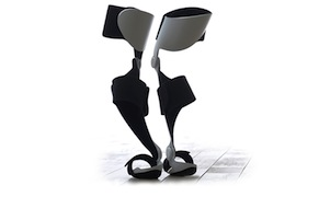 Post image for Are You Sitting Down? Meet Archelis, the Wearable Chair of the Future