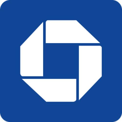 Chase Bank's logo