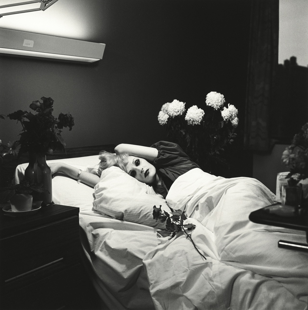 HUJ.017.4 [EPH 0003-GSP2]_Candy Darling on Her Deathbed, 1973_HR