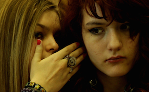 Post image for A Filmmaker Probes the Magic and Madness of Female Adolescence