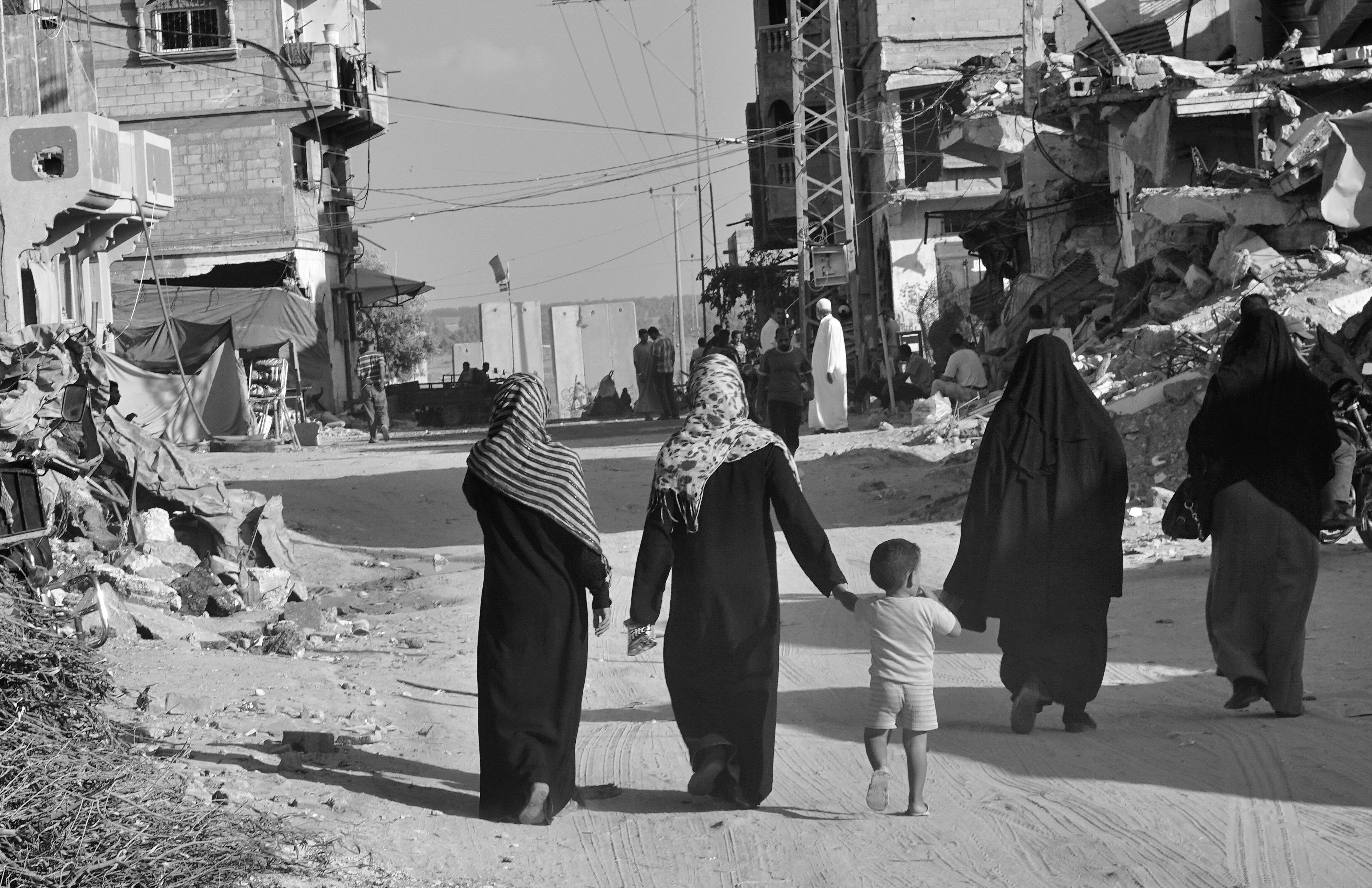 kuzza gaza photograph by gary fields