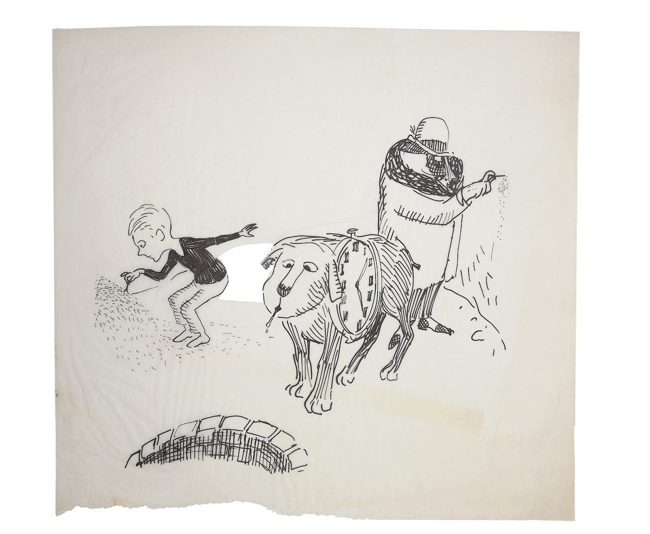 70 Years Of Jules Feiffer S Expressive And Satiric Art