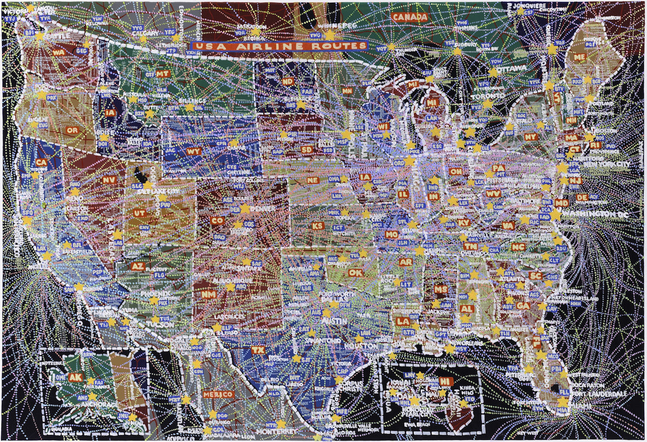 PS_Maps_2014_U.S.A. Airline Routes