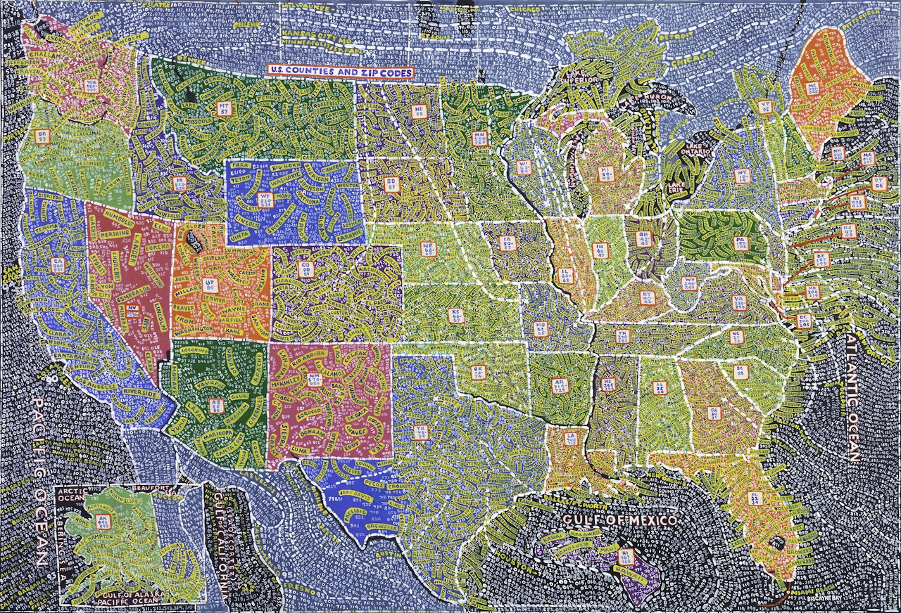 PS_Maps_2015_U.S. Counties and Zip Codes
