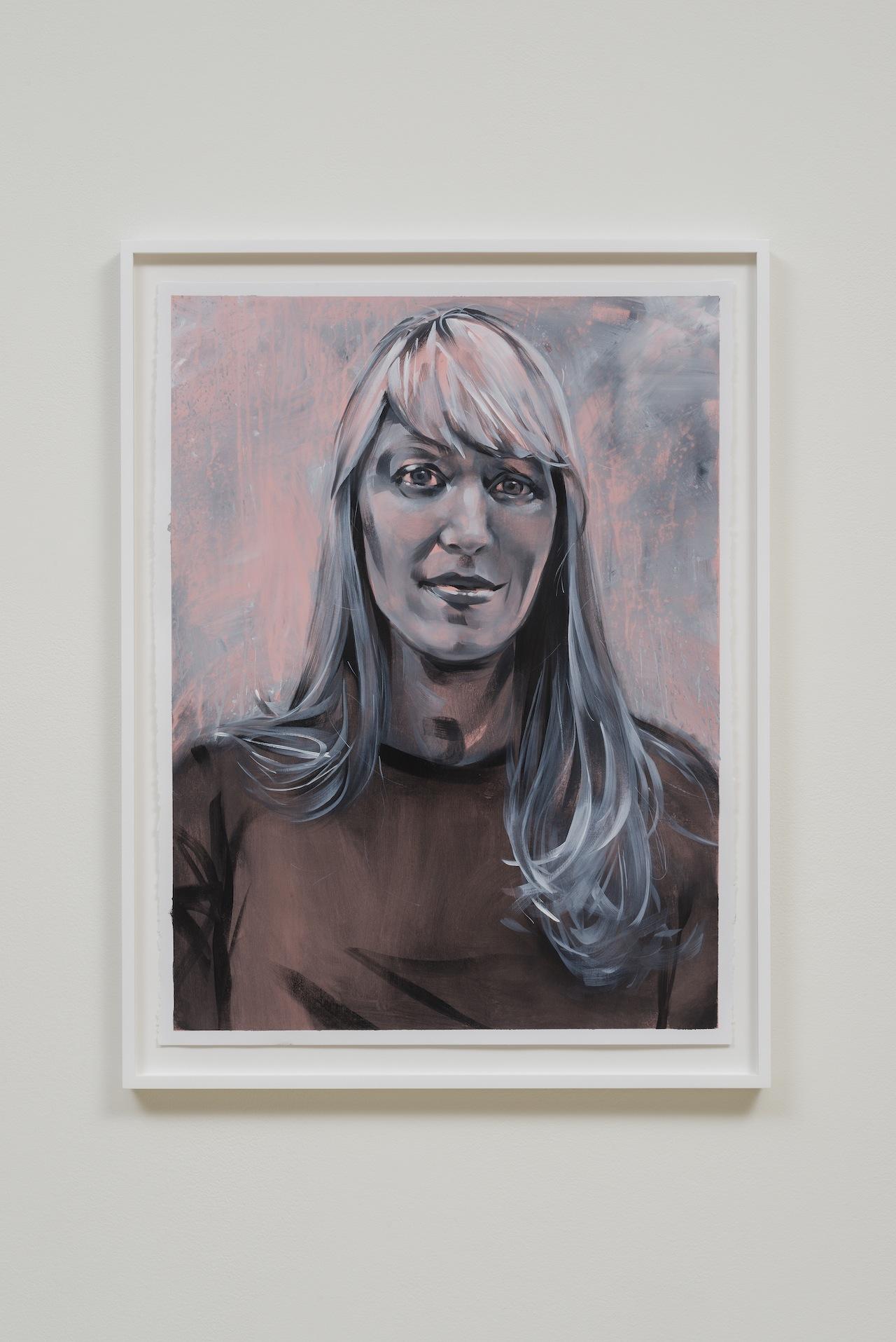Samantha RC16-43 (Framed)