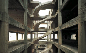 Post image for Quiet and Haunting Photographs of Our Modern Ruins