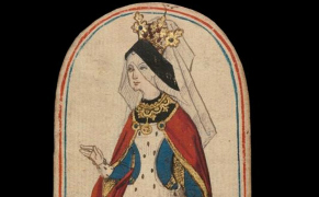 Post image for The Bawdy History of Medieval Playing Cards
