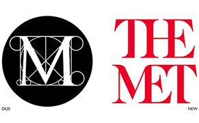 Post image for The Meh-tropolitan Museum of Art's Rebranding