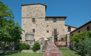 Post image for Michelangelo's Tuscan Villa Could Be Yours for $8.4 Million