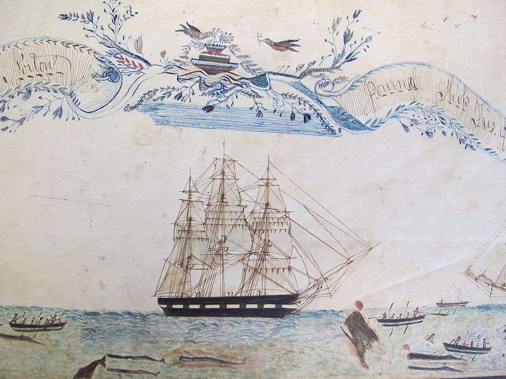 Whaling Logbooks