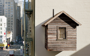 Post image for A Compendium of Tiny Architecture, from Humorous to Humanitarian
