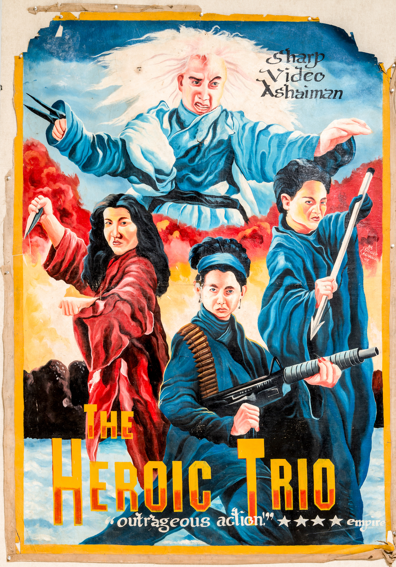 17. Stoger_The Heroic Trio