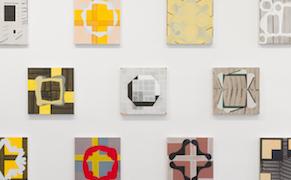 Post image for Fresh Geometry: Gary Stephan and Alina Tenser