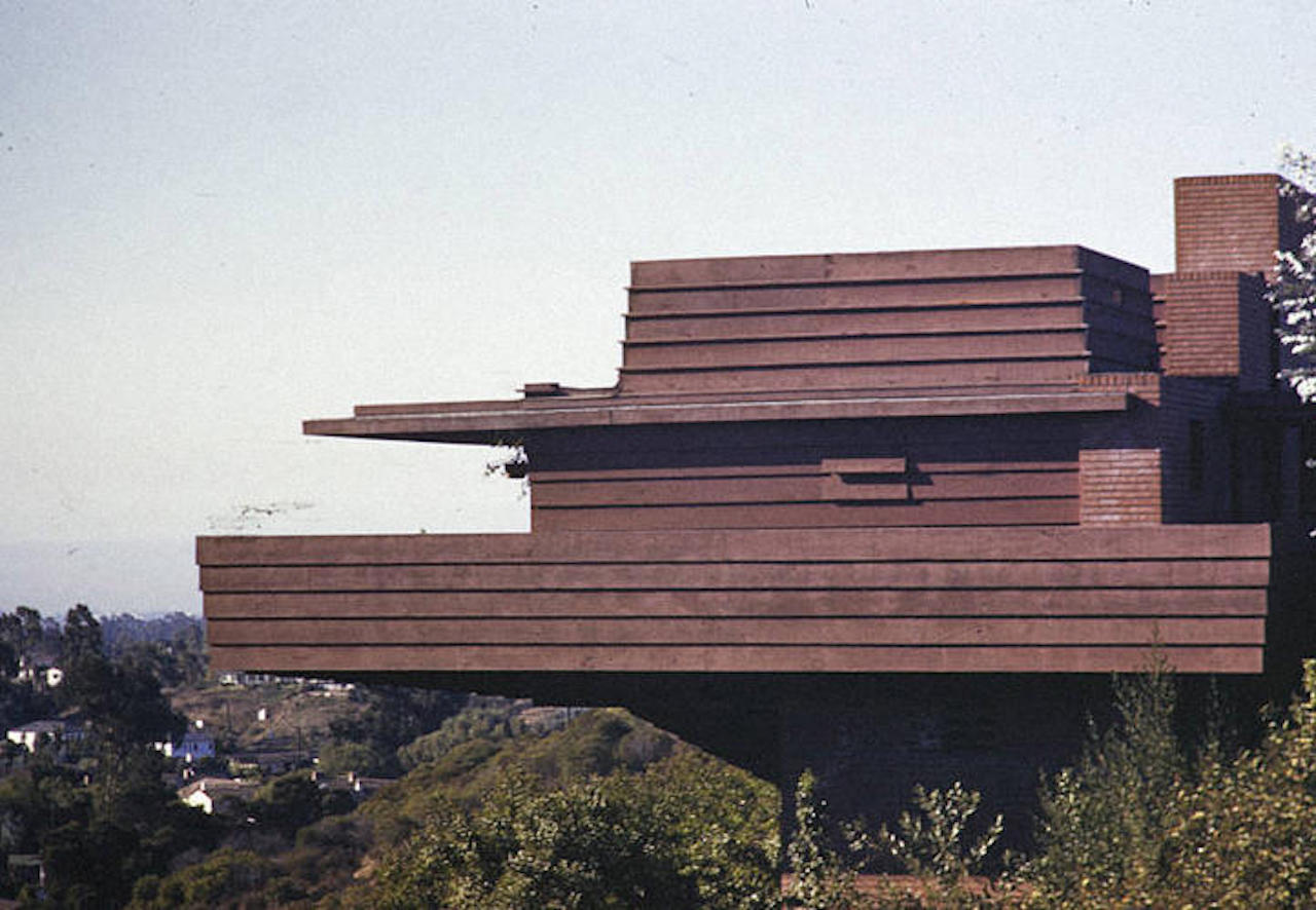 1,300 Intimate Images of Midcentury Modernist Structures Go Online