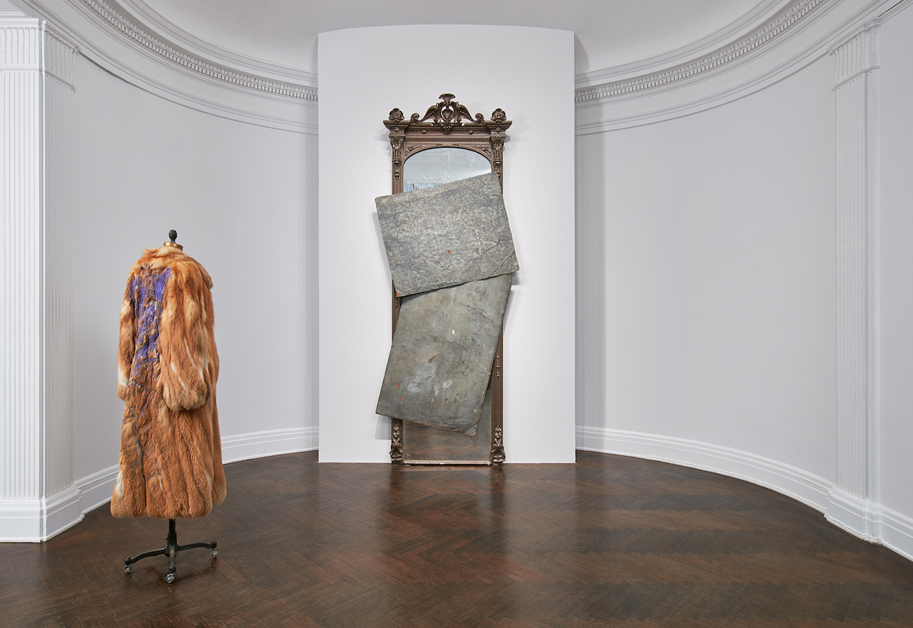 Why David Hammons Might Find It Necessary To Be Elusive