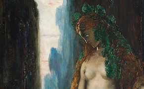 Post image for Paint Is the Language of God: The Gospel According to Gustave Moreau