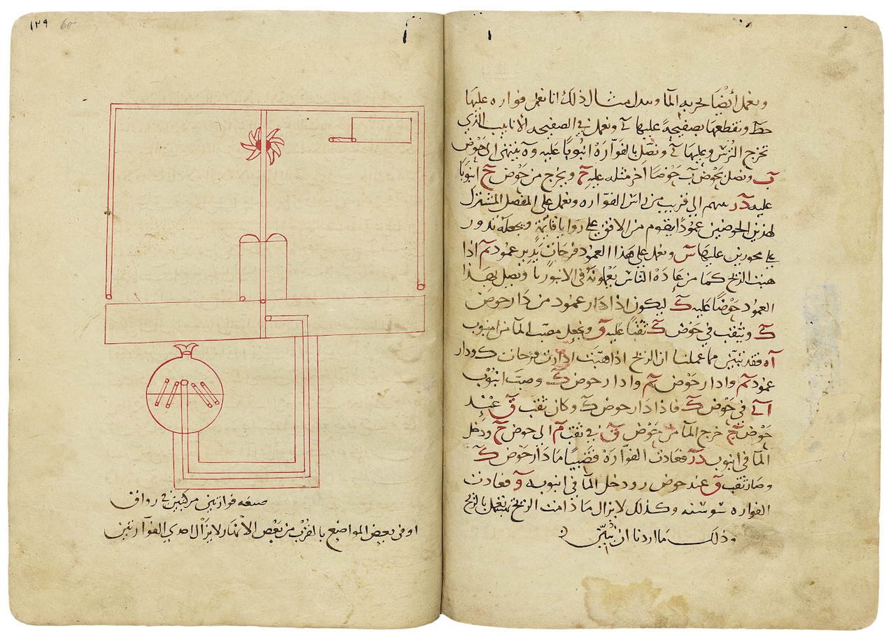 Allah's Automata