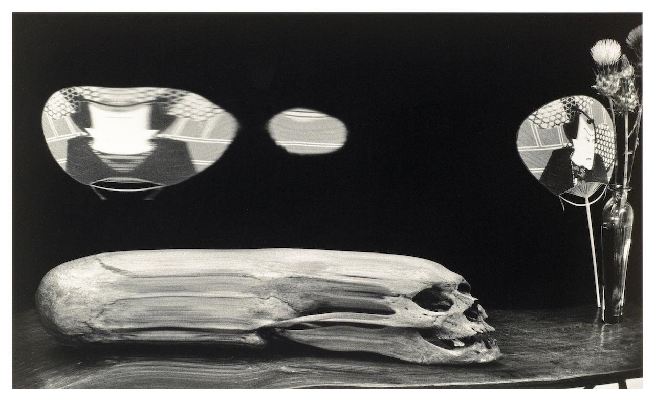 "Joel-Peter Witkin, ""Kertesz in Edo"" (2005), gelatin silver print, 16 x 20 inches (courtesy Ricco/Maresca Gallery)"