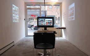 Post image for Surf China's Censored Web at an Internet Cafe in New York