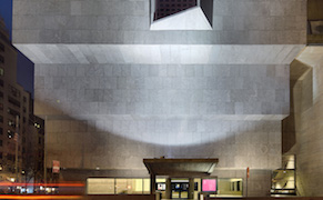 Post image for Get a First Look at the New Met Breuer