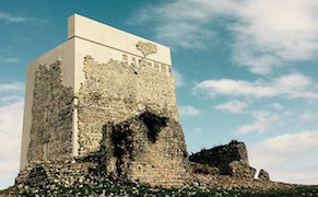 Post image for Poll: What Does This Aggressively Restored 9th-Century Moorish Castle Look Like?