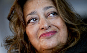 Post image for Starchitect Zaha Hadid Dead at 65