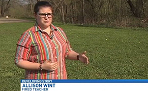 """Post image for Art Teacher Claims She Was Fired for Saying """"Vagina"""" During Georgia O'Keeffe Lesson"""