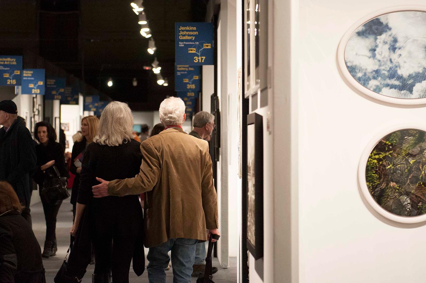 The 2016 AIPAD Photography Show