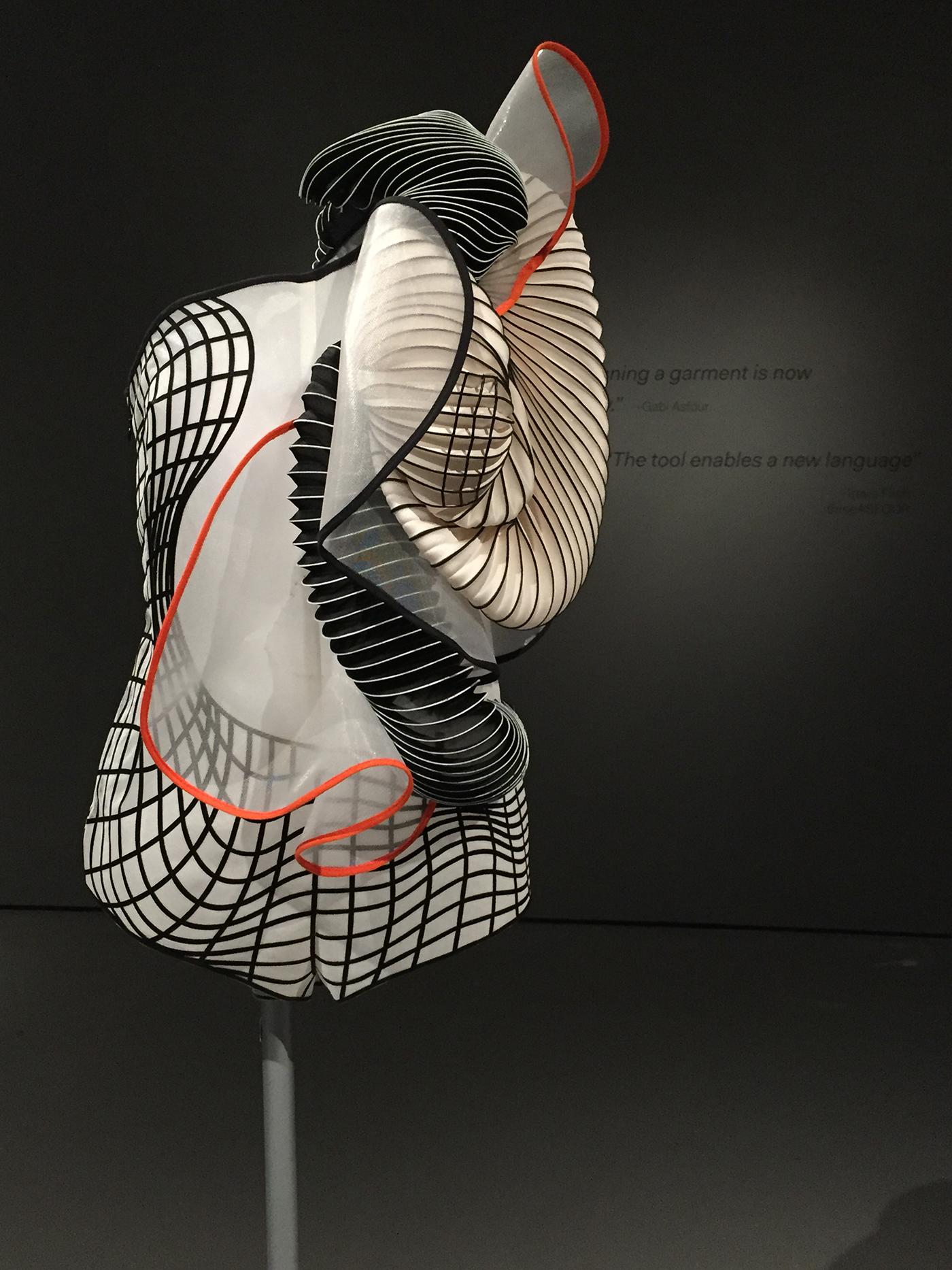 Noa Raviv, Bodysuit (2014)