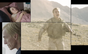 Post image for Uncanny Films About the Traumas of War