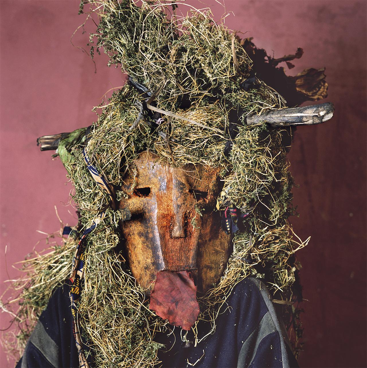 Ekpo Masquerade, Calabar South, Nigeria 2005