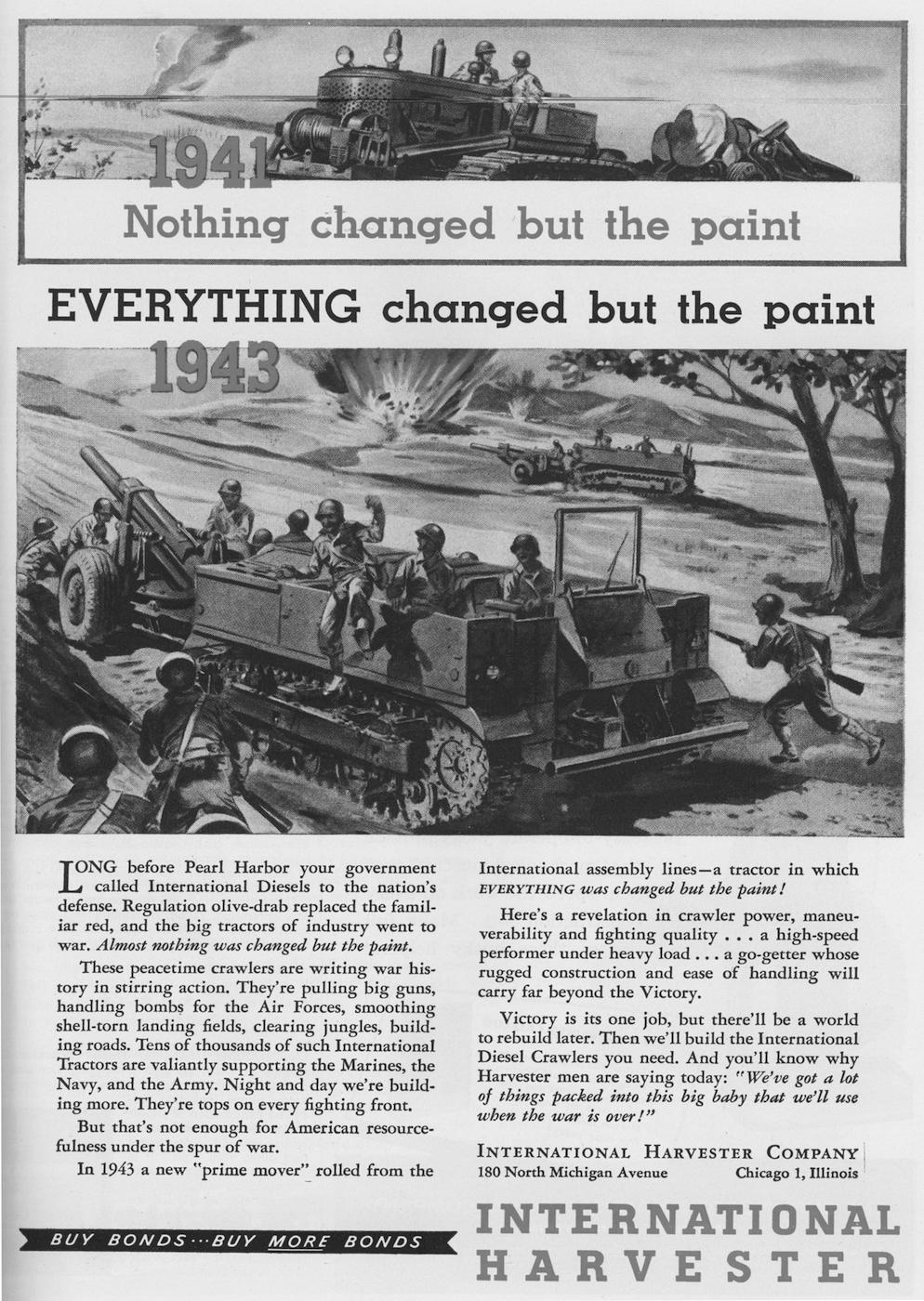 International Harvester ad (courtesy Yale University Press)