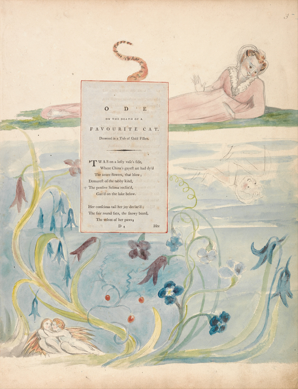blakes poems essay Free essay: the theme of authority in william blake's poetry the theme of authority is possibly the most important theme and the most popular theme.