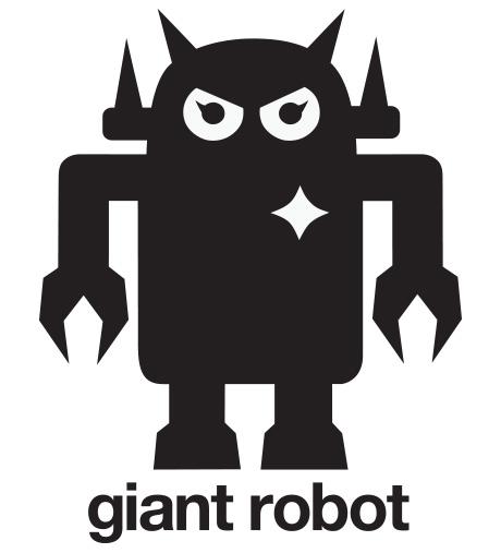 Giant Robot (via vincentpriceartmuseum.org)